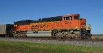 BNSF SD70ACe 9185