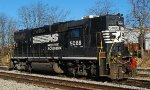 NS GP38-2 5088
