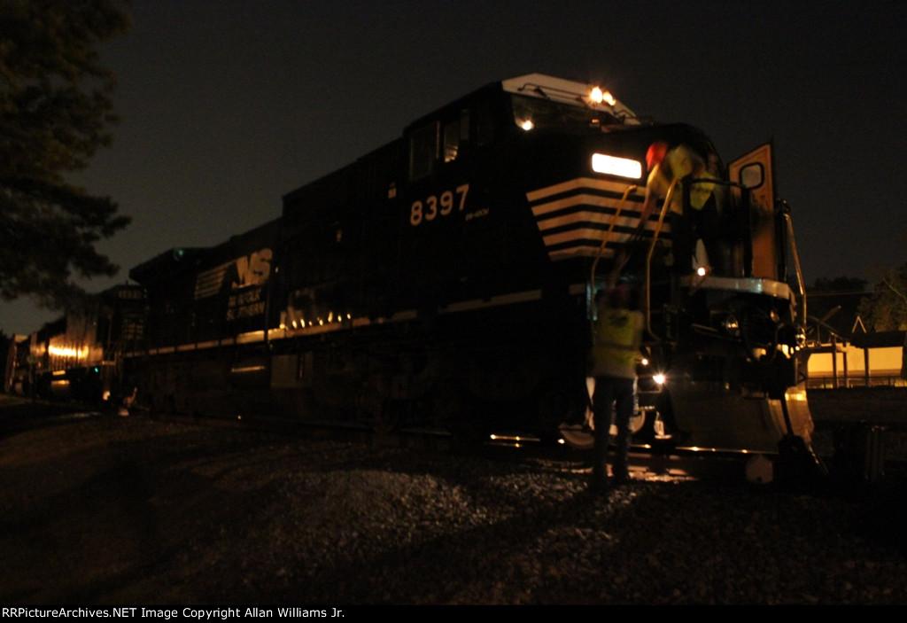 NS 8397