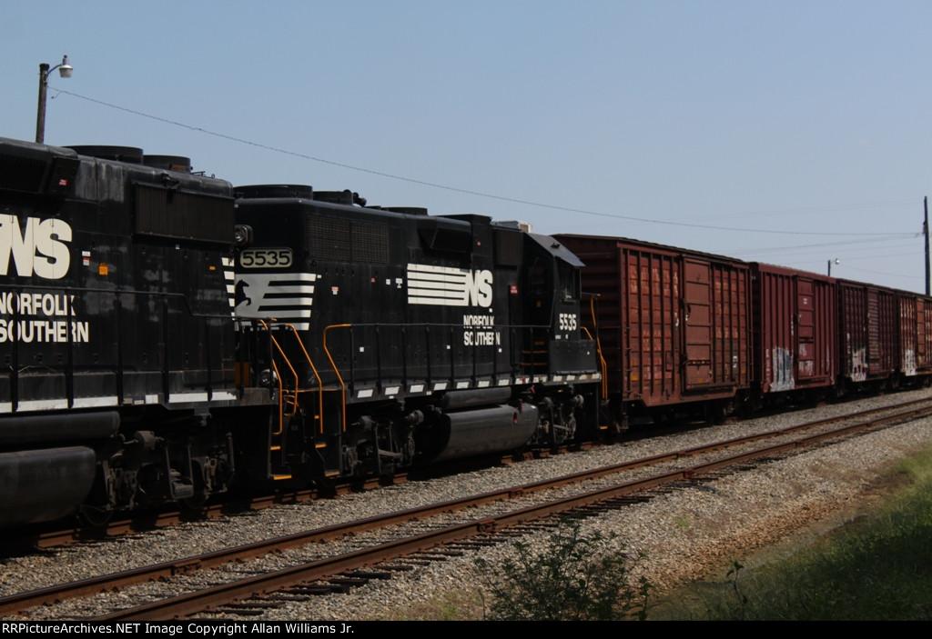 NS 5535