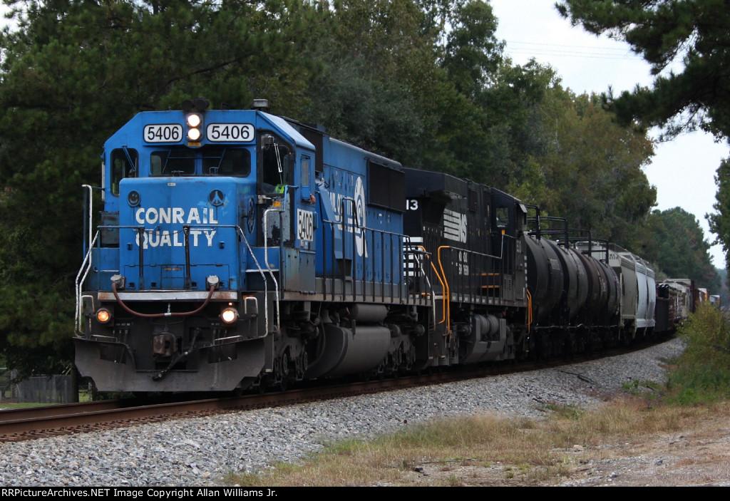 NS 5406