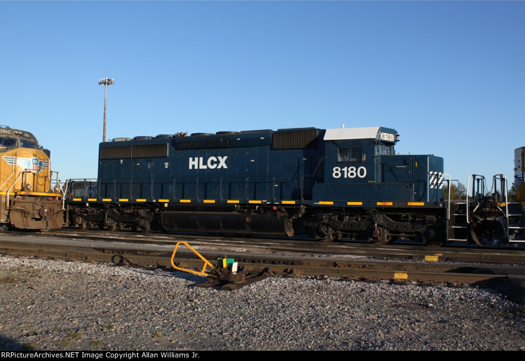 HLCX 8180