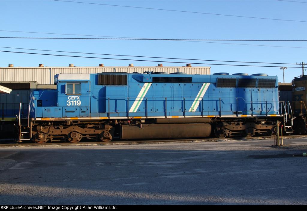CEFX 3119
