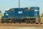 HLCX 8160