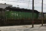 HLCX 7174
