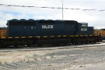 HLCX 8158