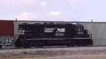 NS GP38-3 loco