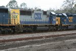 CSX 8552
