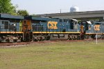 CSX 938