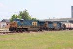 CSX 5308