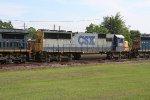 CSX 8596