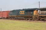 CSX 5297