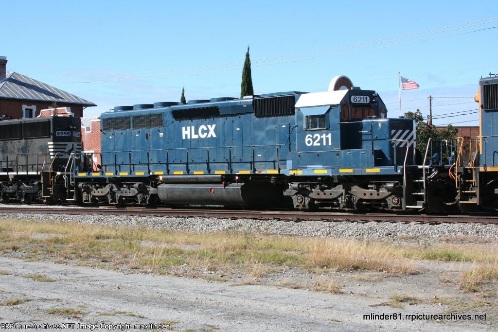 HLCX 6211