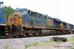 CSX 5282