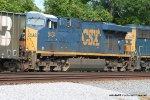 CSX 5434