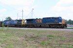 CSX 571