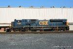 CSX 4593