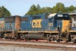 CSX 2673