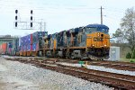CSX 5451