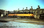 Milwaukee Road Units in Duluth