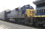 CSX 8568