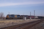 CSX 8740