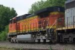 BNSF 4971