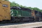 BNSF 6779