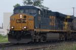 CSX 5221