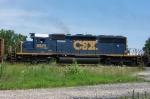 CSX 8825