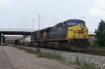 CSX 452