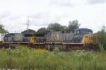 CSX 602