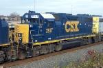 CSX 2517