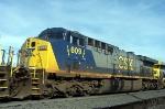 CSX 609