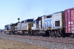 CSX 1504