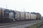 CSX 2667 & 5900