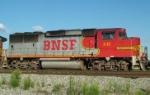 BNSF 131