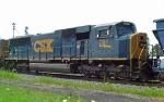 CSX 781