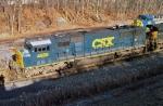 CSX 4580