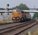 UP 6773 on CSX E960-06