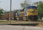 CSX 240 on CSX E420-10