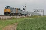 CSX 9998 on CSX P921-12