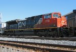 CN 8853 on CSX Q385-06