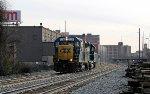 CSX 2314 on CSX D750-20