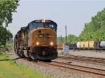 CSX 4550 on CSX Q364-23