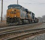 CSX 5481 on CSX K518-XX
