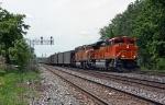 BNSF 9148