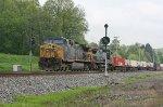 CSX 159 on CSX Q137-14
