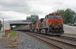 BNSF 969