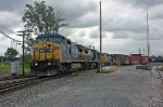 CSX 7678
